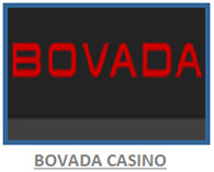 Bovada Casino Recommended