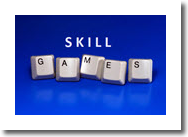 Skill Games For Money