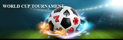 Rich Casino Slots World Cup Slots Tournament Promotion