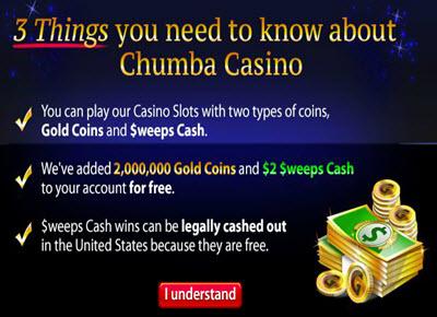 Www.Chumbacasino.Com