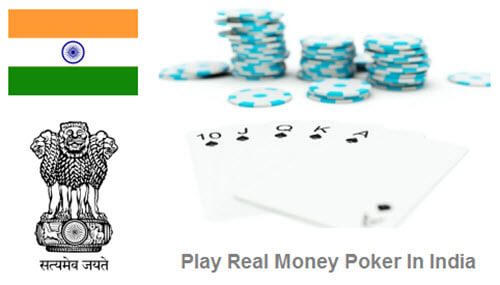 Play poker win real money