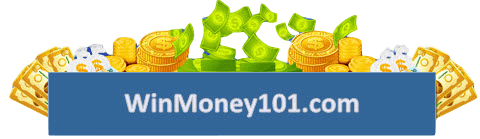 Winmoney101 Logo - US Betting Exchange Page