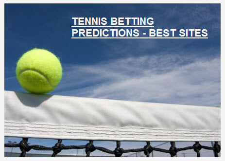 Bet On Tennis - HowTo Win At Tennis Betting | Strategy | Tips ...